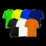 כובעים וחולצות