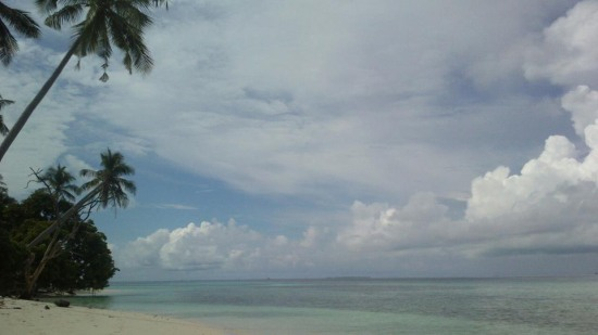 Mantabuan island, Semporna