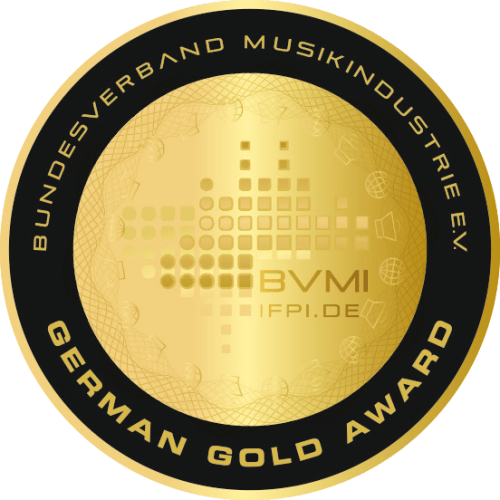 Gold Award (GER)