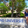 A student studying abroad with SUNY Plattsburgh: Gold Coast - Bond University