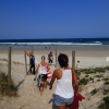 A student studying abroad with The Education Abroad Network: Gold Coast - Bond University