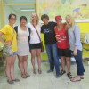 A student studying abroad with University of Northern Iowa: Traveling - UNI Capstone in Southern Italy, 2nd session - June