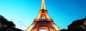 Global Learning Semesters: Paris - Multiple