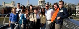 CAPA International Education: London Study or Intern Abroad