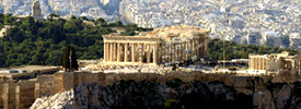 American College Greece: Athens - Direct Enrollment & Exchange