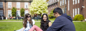 Regent's University London: London - Direct Enrollment & Exchange