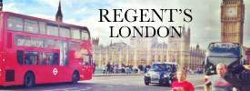 Regent's University London: Main Campus in Regent's Park