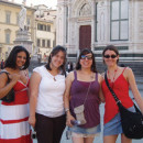 Study Abroad Reviews for AIFS: Florence - Richmond in Florence