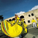 Study Abroad Reviews for don Quijote: Santo Domingo - don Quijote in Santo Domingo