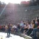 Study Abroad Reviews for University of Indianapolis: Athens - Odyssey in Athens