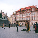 Study Abroad Reviews for CIEE: Prague - Central European Studies