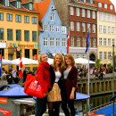 Study Abroad Reviews for DIS - Danish Institute for Study Abroad: Copenhagen - Various Programs