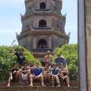 Study Abroad Reviews for CET Academic Programs: Ho Chi Minh City - Vietnamese Studies and Service-Learning