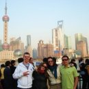 Study Abroad Reviews for Shanghai - Fudan University