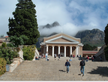 Study Abroad Reviews for Interstudy: Cape Town - University of Cape Town