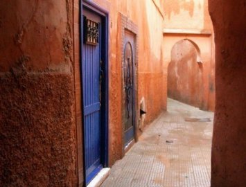 Study Abroad Reviews for AMIDEAST: Rabat - Area &amp; Arabic Language Studies