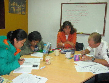 Study Abroad Reviews for NRCSA: Cuzco - Centro de Espanol