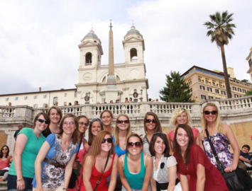 Study Abroad Reviews for University of Northern Iowa: Traveling - UNI Capstone in Southern Italy, 2nd session - June