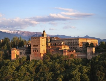 Study Abroad Reviews for Arcadia: Granada - University of Granada