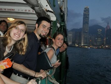 Study Abroad Reviews for Marist College: Traveling - Asia Summer Abroad Program (ASAP)