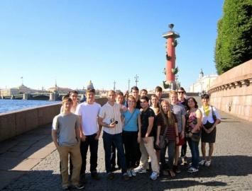 Study Abroad Reviews for SUNY Geneseo: Moscow - History, Politics, and Culture