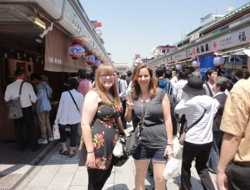 Study Abroad Reviews for Keio University: Tokyo - Direct Enrollment & Exchange