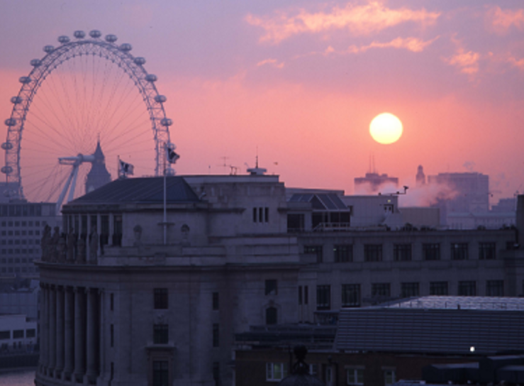 Win a Study Abroad Scholarship to London, The United Kingdom
