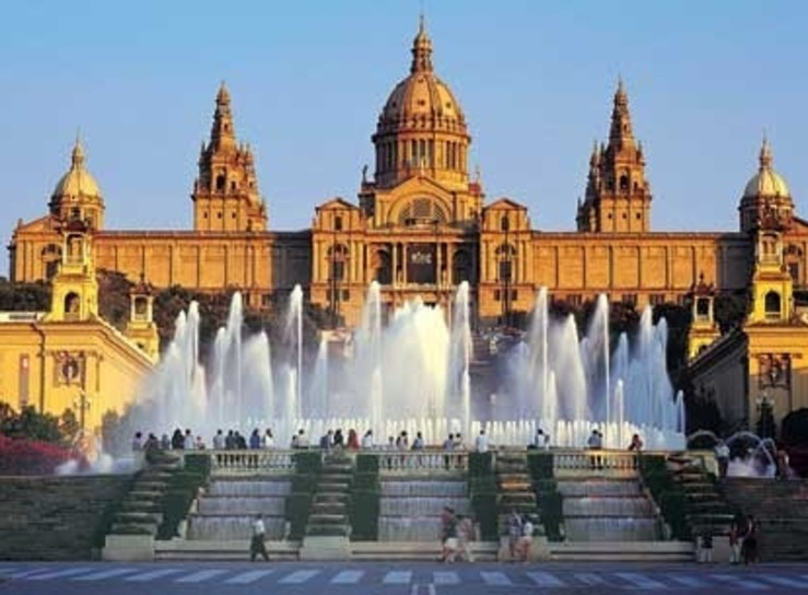 Win a Study Abroad Scholarship to Barcelona, Spain