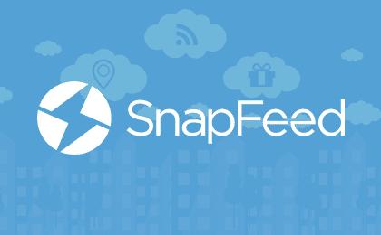 SnapFeed