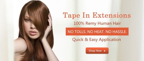 Remy hair - best hair extensions