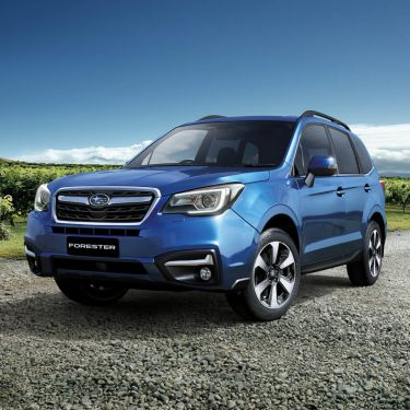 2017 FORESTER 2.5i-L SPECIAL EDITION