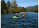 Pedal and Paddle in Patagonia