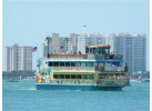 Sightseeing Cruise (Afternoon Sightseeing & Dolphin Watch)