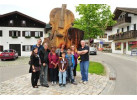 Austria & Germany Guided Walking in Bavaria & the Tyrol for 8 Days