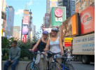 Hudson River and Brooklyn Bridge Bike Tour