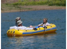 Flaming Gorge Rafting