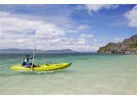 Snorkeling and Sea Kayaking in Palawan: See the Whale Sharks and the Magical Underwater World of the