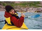 Norway Kayaking Tours the Western Fjords