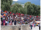 Fall Festivals of Bhutan