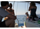 Greek Islands Sailing Adventure (Athens to Mykonos)