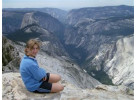 4 Days Backpacking Adventure in Tuolomne Meadows to Yosemite Valley via Half Dome