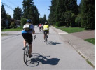 Washington Cascades Epic Bike Tour