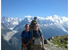 The Great Alpine Traverse - Hike through Five Countries