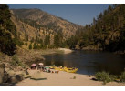 Combo Rafting Adventure: Middle Fork and Main Salmon River