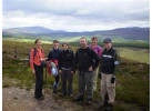 Self-Guided Walking: The Speyside Way