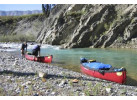 Explore Snake River in Yukon