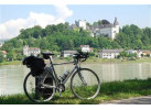 Bicycling the Danube from Germany to Vienna