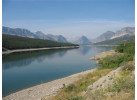 Glacier National Park Bike Tour