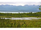 Revelation Range Circuit - Lake Clark National Park