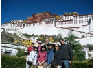 Everest from Tibet Tour